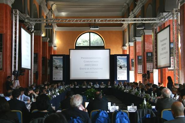 Traduzione Simultanea, Conference System Riprese e Proiezioni, per Consulcongress - Convegno